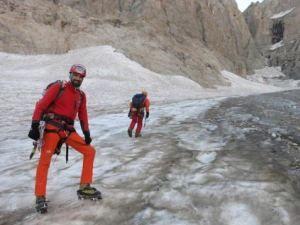 Альпіністи здійснили сходження в гори хаккарі вперше за 31 рік