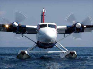 Авіалінії, які об`єднали землю і море, почали польоти в туреччині