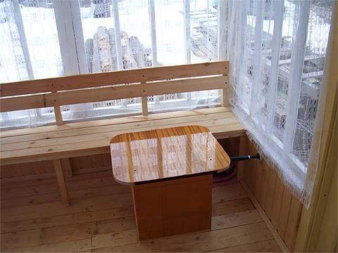 Столик-короб над свердловиною