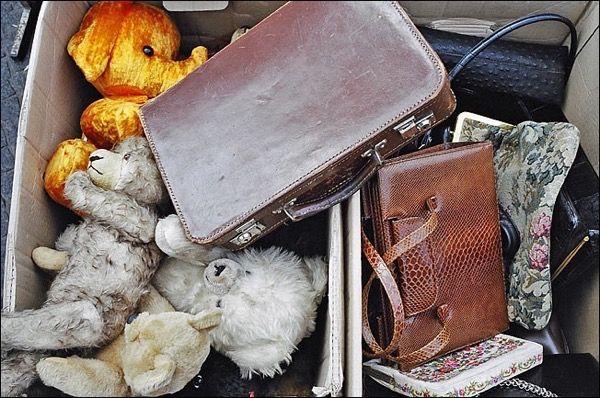 Блошині ринки берлина: популярні барахолки, адреси та колоритні фото