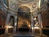 Santa-Maria-del-Popolo-Cappella-Chigi 1