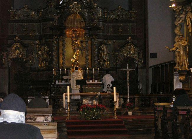 Церква святого Іллі (Kostel svat ho Jilj )