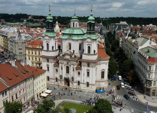 Церква Святого Миколая (Старе-Місце)