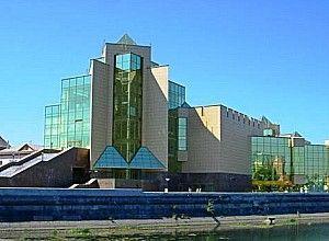 Челябінський краєзнавчий музей