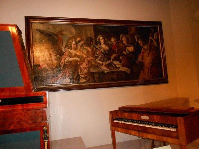 Чеський музей музики (прага)