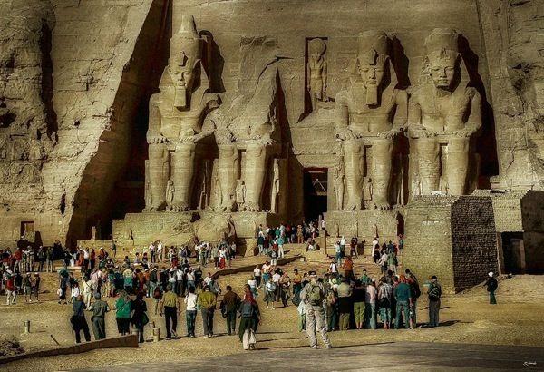 Що купити і привезти з єгипту: найкращі подарунки і сувеніри
