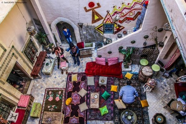 Що купити в суссе, туніс: soula shopping centre, торгові центри, магазини і ринки