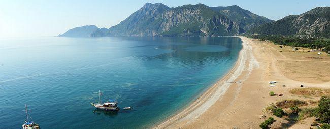 Село чіралі (чірали), туреччина: готелі, відгуки, відпочинок з фото, детальна карта, пляж, погода, пам`ятки »карта мандрівника