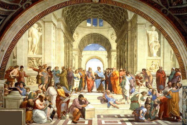Найбільш відомий Олександрійський мусейон