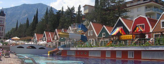 Дискотека в кемері, туреччина: аура, інферно, кристал. Краща пінна дискотека відгуки, ціни, фото »карта мандрівника