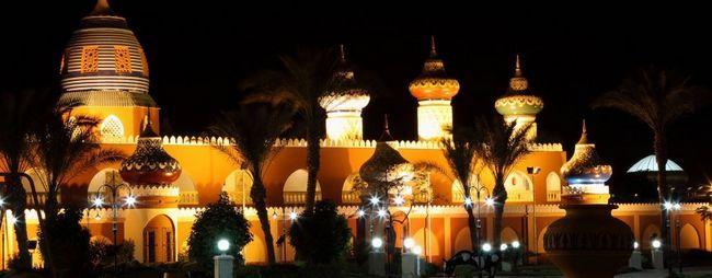 Пам`ятки хургади, єгипет, історичні пам`ятки міста хургада, фото і відео, відгуки »карта мандрівника