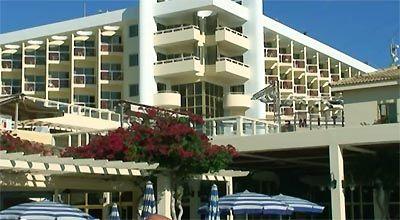 Готелі Кіпру Hotel Laura Beach 4 *