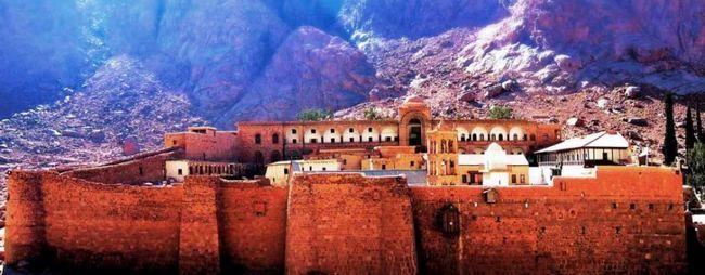 Пам`ятки шарм-ель-шейха, єгипет: фото, ціни, на карті, відео, екскурсії »карта мандрівника