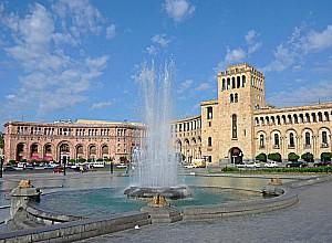 Єреван: пам`ятки