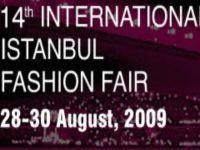 Fashion Fair відкрилася в Стамбулі