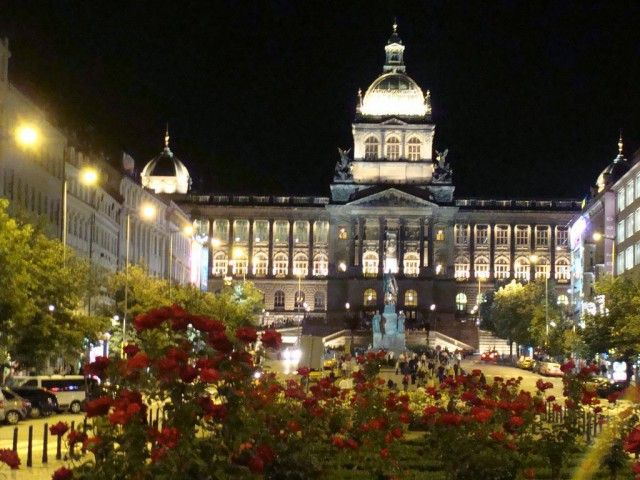 Фестиваль музейних ночей 2012