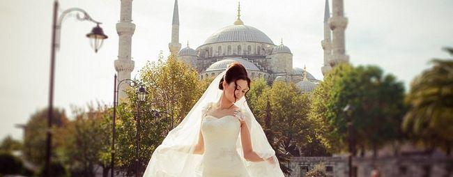 Фотосесія в стамбул, туреччина: весільна, дитяча, тематична. »Карта мандрівника