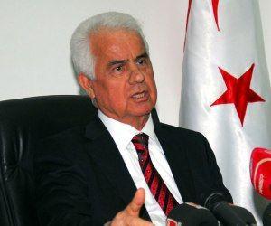 Глава Турецького Кіпру виступив за прискорення переговорного процесу