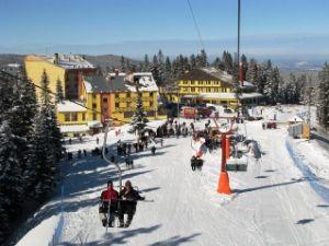Гора ілгаз стане центром №1 для зимових видів спорту в туреччині