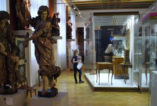 Міський історичний музей