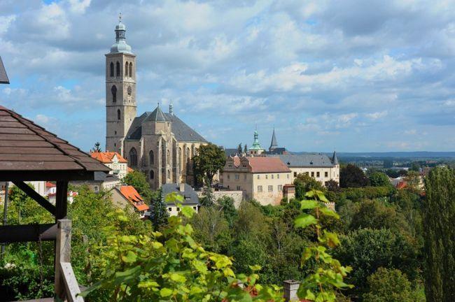 Костел святого Якуба Старшого
