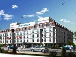 Іноземні мережі готелів розширюються на туреччину