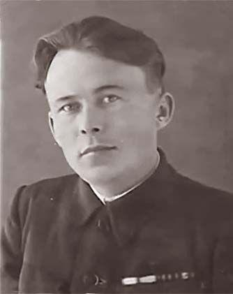 Іван Павлович Морозов
