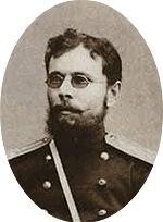 Іван Куратов. Служба в Туркестані