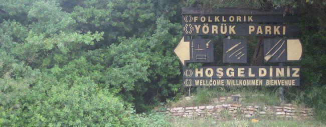Етнографічний парк-музей yoрюк (йорюк) кемер, туреччина: фото »карта мандрівника