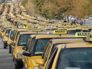 До Олімпійських ігор 2020 року стамбульське таксі стане безпечніше