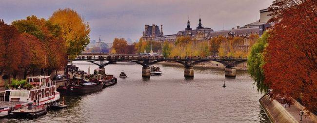 Яка погода в парижі на початку і наприкінці жовтня 2014 року, франція. Кліматичні умови. Відгуки про погоду в жовтні. »Карта мандрівника