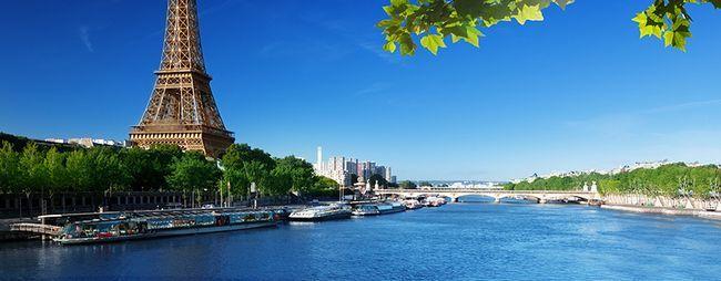Яка річка протікає в парижі, франція. Острів ситі на сіні. Прогулянка по сіні на кораблику. Річка сіна і її порти і набережні на фото, а також відгуки. »Карта мандрівника