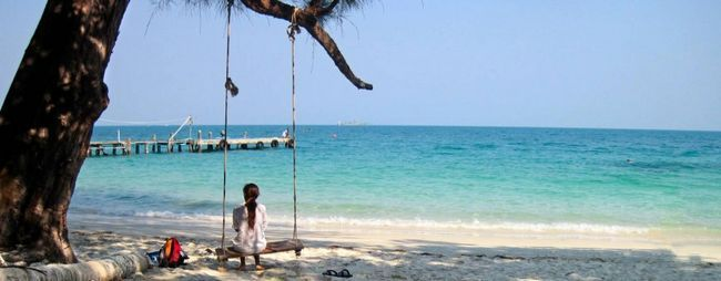 Яке море омиває острів пхукет, тайланд. Андаманское море на карті. Фото та відгуки про море біля пхукета. »Карта мандрівника