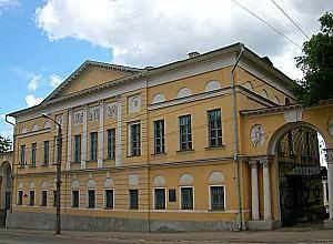 Калузький обласний краєзнавчий музей
