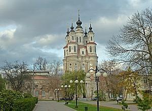 Церква Косми і Даміана в Калузі