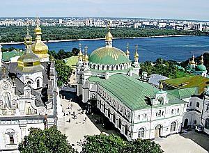 Київ: пам`ятки