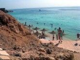 Яке море в Шарм-ель-Шейху, Єгипет