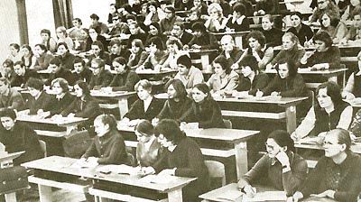 Комі в 1971-1975 рр.