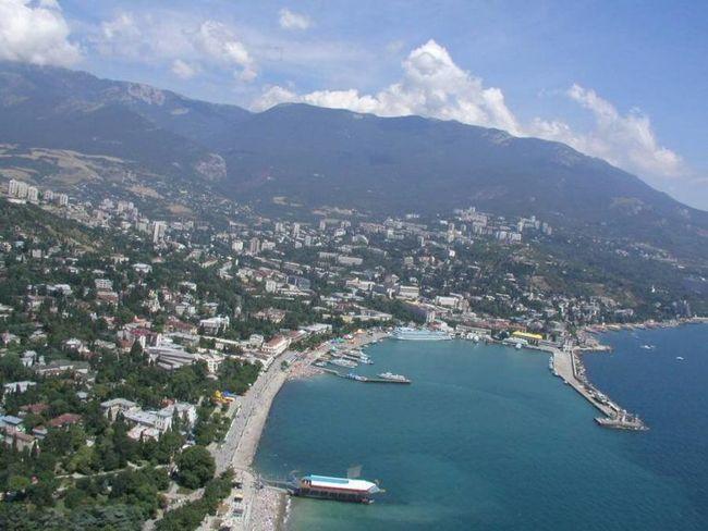 Куди поїхати відпочивати на море влітку 2016 року в росії