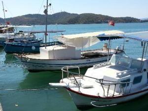Курорт фетхіє - елітний відпочинок на берегах двох морів