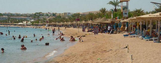 Курорти з піщаними пляжами шарм-ель-шейха, єгипет: опис, фото, на карті, відгуки »карта мандрівника