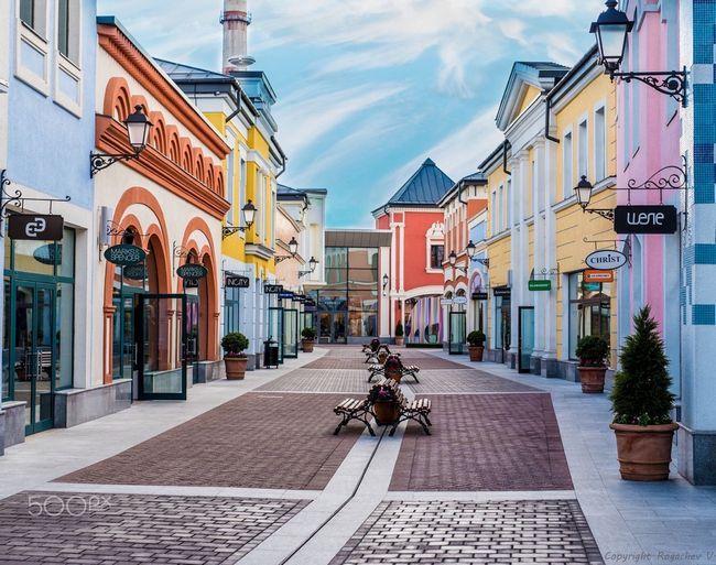 Кращі аутлет германии: в якому місті шукати mono і multibrand outlet