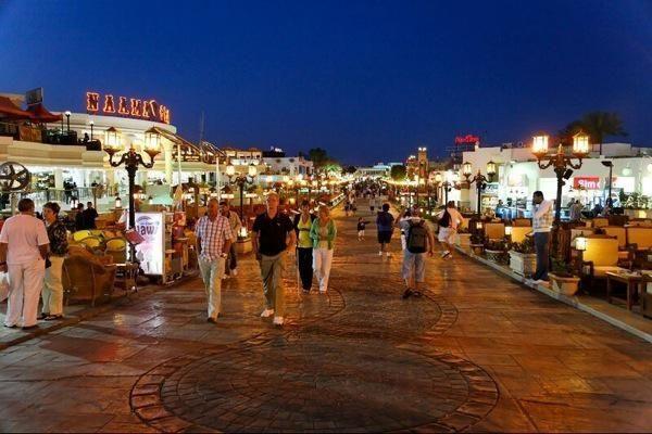 Кращі місця для покупок в шарм-ель-шейху: ринки, магазини, тц, старий ринок, і ін.
