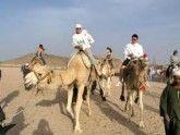 Пам`ятки Шарм-ель-Шейха, Єгипет