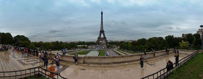 Кращі оглядові майданчики парижа, франція: платні і безкоштовні. Оглядові майданчики на фото. »Карта мандрівника