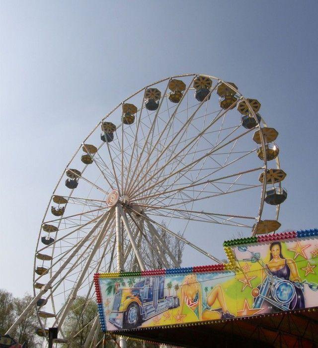 Празький луна-парк (Lunapark na pra sk m V stavi ti)