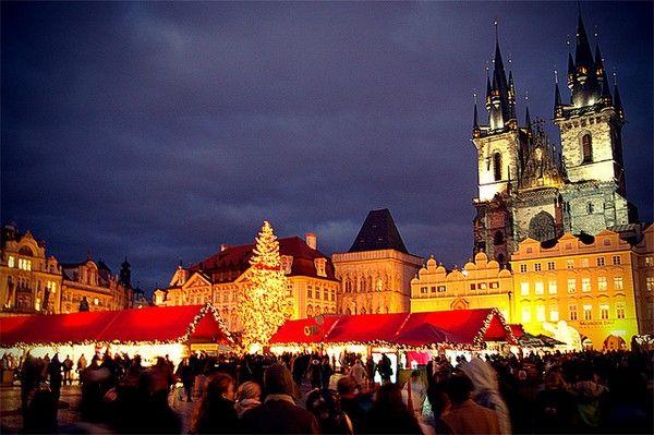 Магазини та аутлет в чехії: короткий путівник