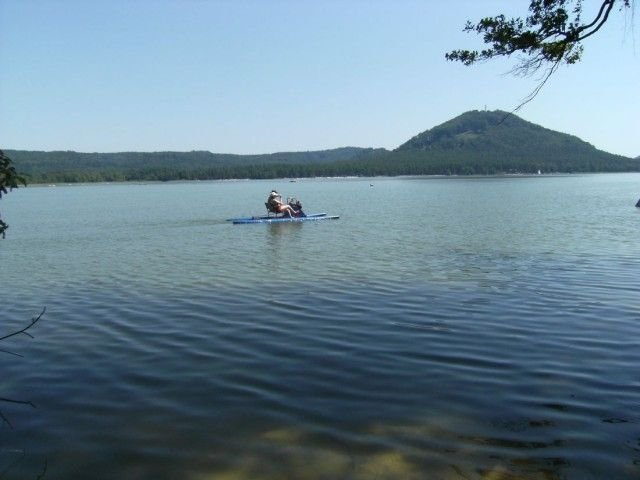 Махов озеро (M chovo jezero)