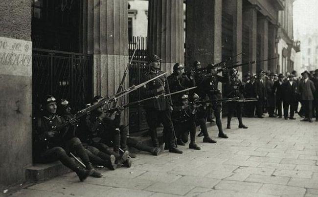 Травневий переворот 1926 року в Польщі в спогадах сучасників