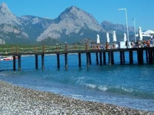 Мармарис і його сусіди: курорти туреччині очима туристів